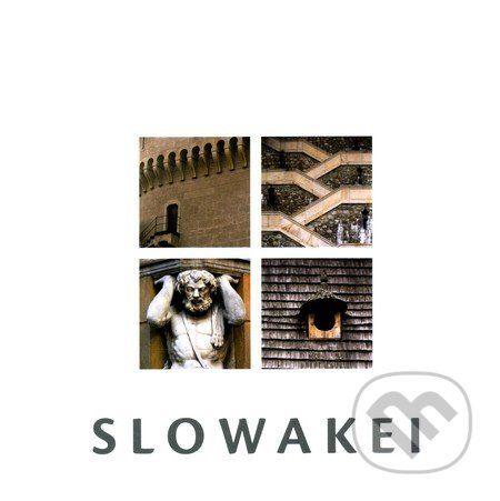 Alexandra Nowack: Slowakei cena od 274 Kč