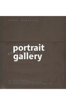 Pavel Brunclík, Pavel Kosatík: Češi Portrait gallery cena od 1015 Kč