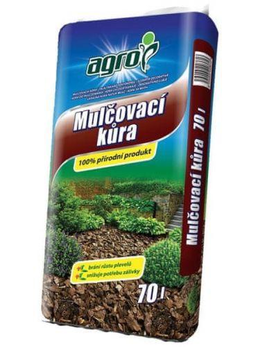 Agro Mulčovací kůra 70 l