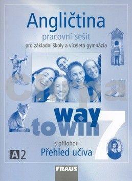 Lucie Betáková, Kateřina Dvořáková: Angličtina 7 pro základní školy a víceletá gymnázia cena od 49 Kč