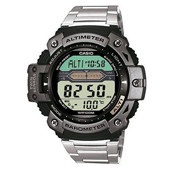 Casio SGW 300HD-1A