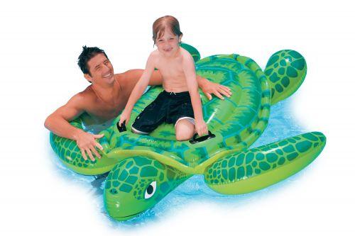 Intex Vodní vozidlo Želva cena od 239 Kč
