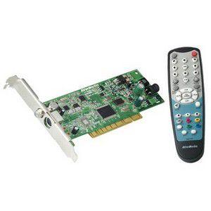 AverMedia DVB-S pro