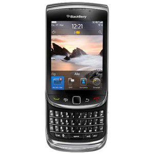 Blackberry 9800 Torch QWERTZ