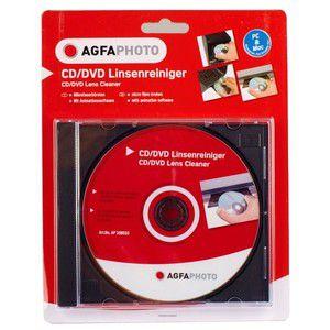 AGFAPHOTO CD/DVD Lens Cleaner
