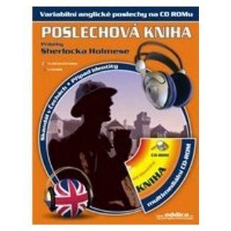 Eddica Príbehy Sherlocka Holmesa cena od 39 Kč