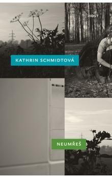 Kathrin Schmidt: Ty neumřeš cena od 164 Kč