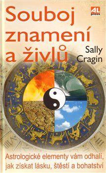 Sally Cragin: Souboj znamení a živlů cena od 224 Kč