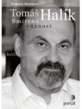 Tomáš Halík, Tomasz Dostatni: Tomáš Halík - Smířená různost cena od 88 Kč
