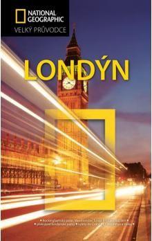 Louise Nicholson: Londýn cena od 375 Kč