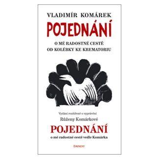 Vladimír Komárek, Růžena Komárková: Pojednání cena od 147 Kč
