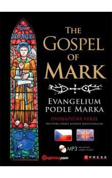Anglictina.com: Evangelium podle Marka cena od 42 Kč