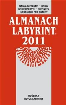 Almanach Labyrint 2011 cena od 190 Kč