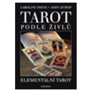 Fontána Tarot podle živlů cena od 395 Kč