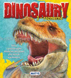 Matys Dinosaury cena od 161 Kč