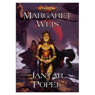 Margaret Weis: Jantar a popel cena od 98 Kč