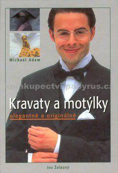 Ivo Železný Kravaty a motýlky cena od 175 Kč