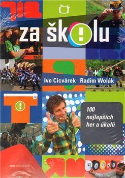 Ivo Cicvárek, Radim Wolák: Za školu cena od 197 Kč