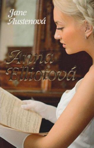 Jane Austenová: Anna Elliotová cena od 128 Kč