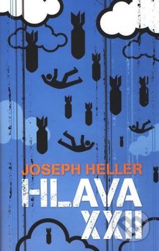 Joseph Heller: Hlava XXII cena od 349 Kč