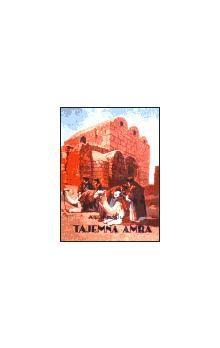 Alois Musil: Tajemná Amra cena od 365 Kč
