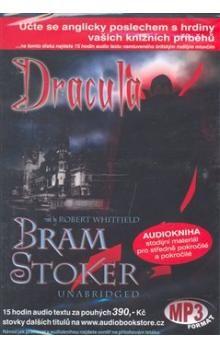 Bram Stoker: Dracula - CD cena od 278 Kč