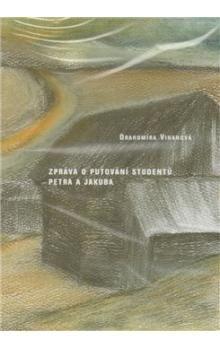 DVD-Zpráva o putování studentů Petra a Jakuba cena od 72 Kč