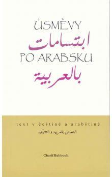 Charif Bahbouh: Úsměvy po arabsku cena od 94 Kč