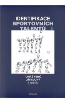Tomáš Perič: Identifikace sportovních talentů cena od 197 Kč