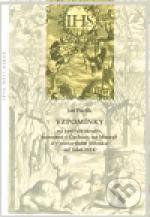 Ján Pavlík: Vzpomínky na zemřelé jezuity, narozené v Čechách, na Moravě a v moravském Slezsku od roku 1814 cena od 407 Kč