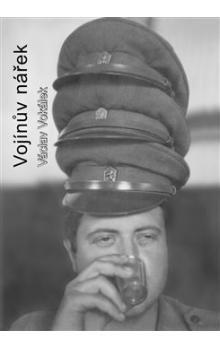 Václav Vokálek: Vojínův nářek cena od 129 Kč