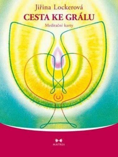 Jiřina Lockerová: Cesta ke grálu - Meditační karty + CD cena od 171 Kč