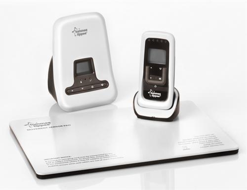 Tommee Tippee Digitální chůvička s monitorem dechu CTN