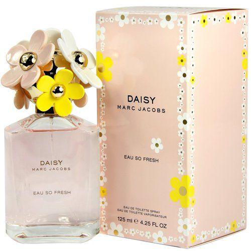 Marc Jacobs Daisy Eau So Fresh 125ml