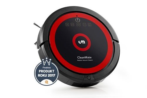 CleanMate QQ-2LT cena od 3990 Kč