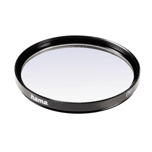 HAMA Filtr UV 0-HAZE 'BOX' :M55, cena od 239 Kč