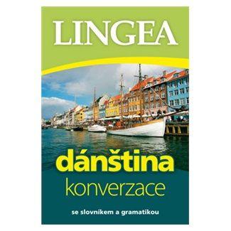 Kolektiv autorů: Dánština konverzace cena od 150 Kč
