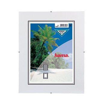 HAMA Clip-Fix, normální sklo, 18x24cm