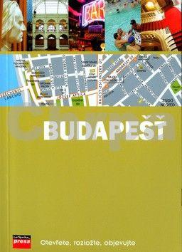 Héléne Le Tac: Budapešť cena od 0 Kč