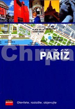 COMPUTER PRESS Paříž cena od 318 Kč