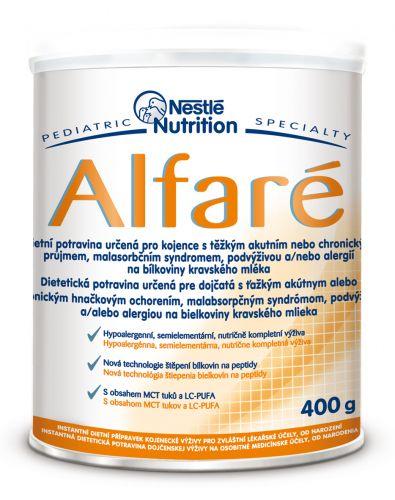 Nestlé ALFARE - 400g