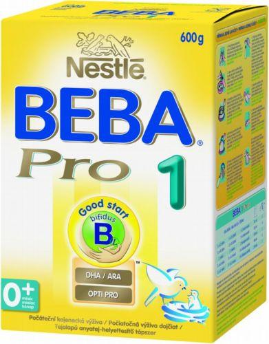 Nestlé Beba Pro 1 - 600g