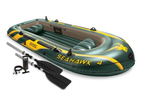 Intex SEAHAWK 4 SET