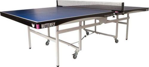 Butterfly Space Saver 22 New design modrý, vnitřní