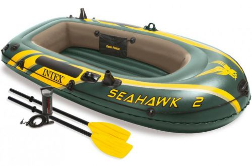 Intex SEAHAWK 2 SET
