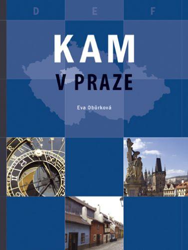 COMPUTER PRESS Kam v Praze cena od 215 Kč