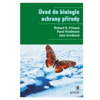 Úvod do biologie ochrany přírody cena od 444 Kč
