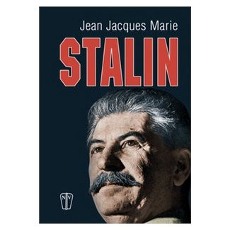 Jean-Jacques Marie: Stalin cena od 320 Kč