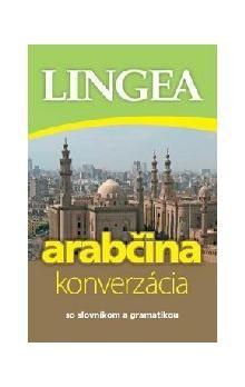 Lingea Arabčina konverzácia cena od 192 Kč