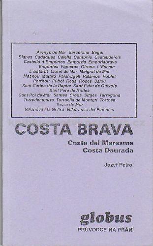 Petro Jozef: Costa brava cena od 86 Kč